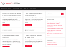 laboratoriomedico.net