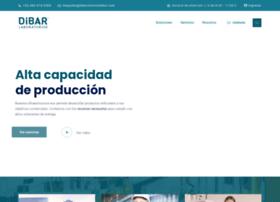 laboratoriosdibar.com