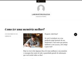 laboratoriosilesia.com