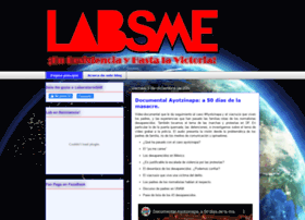 laboratoriosme.blogspot.com