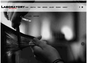 laboratoryhairstudio.com