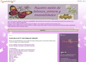 laboresymanualidades.blogspot.com