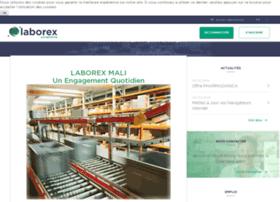 laborex-mali.com