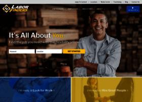 laborfinders.com