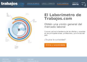 laborimetro.trabajos.com
