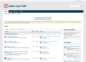 laborlawtalk.com