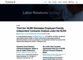 laborrelationsupdate.com