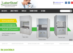 laborsteel.com