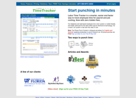 Labortimetracker.com