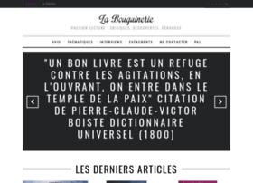 labouquinerie.fr