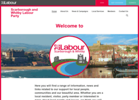 labour4scarboroughandwhitby.net
