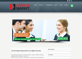 labourmarket.com.au