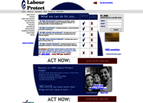 labourprotect.co.za