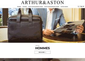 laboutique.arthur-aston.com