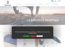 laboutique.beneteau.com