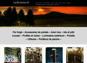 laboutique83.com
