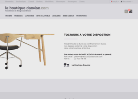 laboutiquedanoise.com