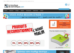 laboutiquededomotique.com