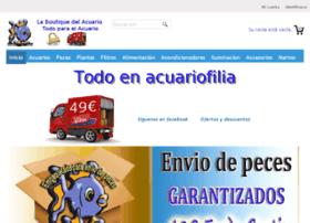 laboutiquedelacuario.com