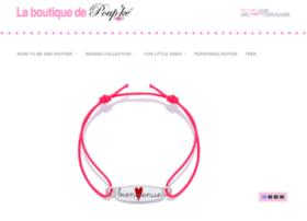 laboutiquedepoupke.com
