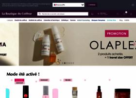 laboutiqueducoiffeur.com