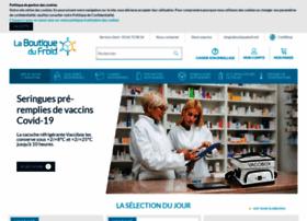 laboutiquedufroid.com