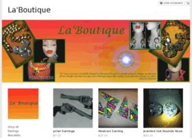 laboutiquejax.storenvy.com