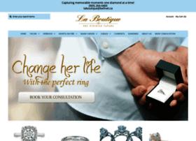 laboutiquejewellery.com