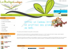 laboutiqueludique.fr
