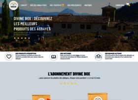 laboxdeseraphin.fr
