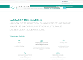 labrador-translations.com