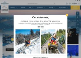 labresse.labellemontagne.com