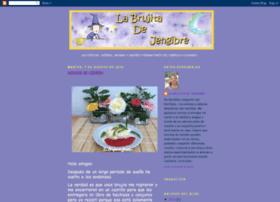 labrujitadejengibre.blogspot.com