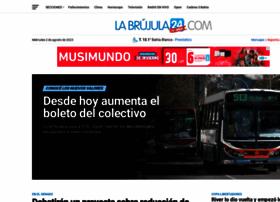 labrujula24.com