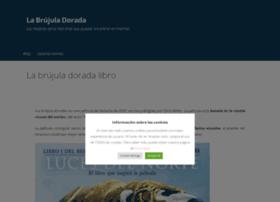 labrujuladorada.com
