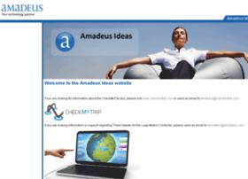 labs.amadeus.com