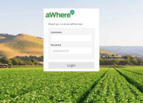 labs.awhere.com