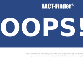 labs.fact-finder.de