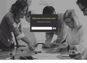 labs.forrester.com