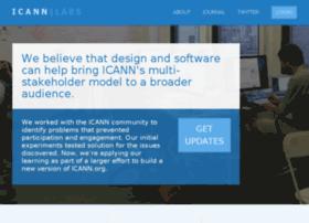 labs.icann.org
