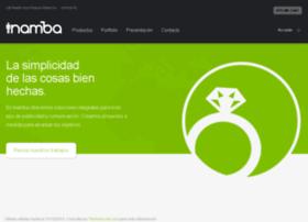 labs.inamba.com
