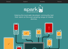 labs.sparkexperience.com