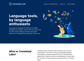 labs.translated.net