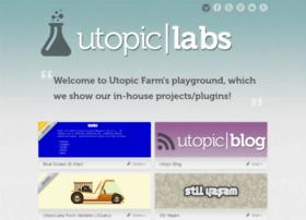 labs.utopicfarm.com