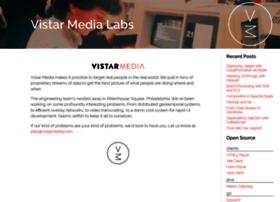 labs.vistarmedia.com