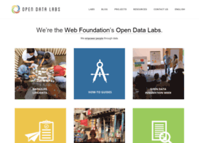 labs.webfoundation.org