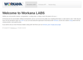 labs.workana.com