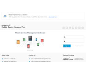 labs1.mobiledevicemanagerplus.com