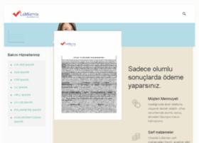 labservis.net