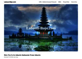 labuan-bajo.com